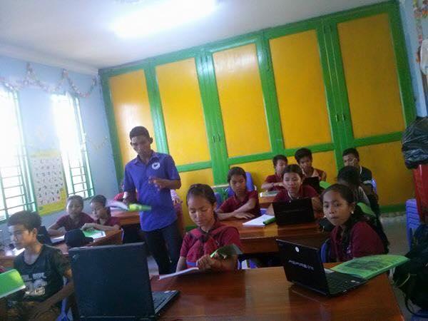 LOH computer class